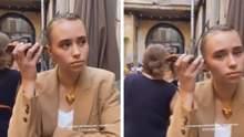 У мережі поширили фото ймовірної доньки Путіна: дівчина копія президента