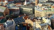 Служба безпеки Латвії провела обшуки через порушення санкцій ЄС, пов'язаних з Україною