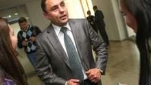 Під час онлайн-конференції за спиною литовського депутата з'явився голий чоловік: фото, відео