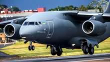 Міноборони вперше замовить виробництво 3 літаків: деталі