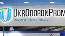 Зі 100 підприємств Укроборонпрому залишаться лише 60, – віцепрем'єр Уруський