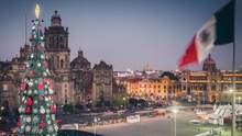 """В Мексике из-за коронавируса хотят """"отменить Рождество"""""""
