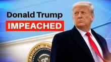Бедняга Трамп: как повлияет второй импичмент и в чем урок для США
