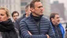 У Росії почали затримувати активістів, які їдуть зустрічати Навального: відео