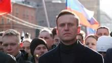 Затримання Навального у Росії: все, що відомо – фото, відео