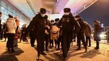 """В аэропорту """"Внуково"""" в Москве задержали 53 человек: детали"""