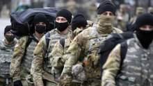 ФБР перед інавгурацією Байдена перевірить нацгвардійців: є побоювання бунтів
