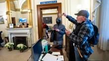 Ноутбук конгресменки Пелосі хотіли продати росіянам: у ФБР з'явився свідок