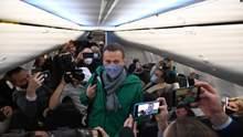 Чи буде Майдан у Росії після затримання Навального: думка журналіста