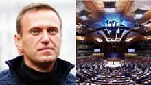 Інтереси держави – у пріоритеті: як Україна може використати в ПАРЄ затримання Навального