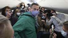 Украинцы кусают Навального, чтобы заглушить разочарование в себе