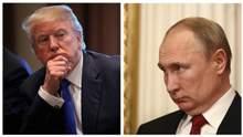 Трамп мог разговаривать с Путиным в день штурма Капитолия