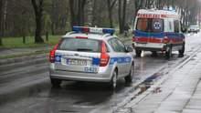 В Польше 5-летняя девочка из Украины выпала с балкона многоэтажки: детали