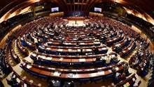 У ПАРЄ відмовилися обговорювати ситуацію з правами людей в окупованому Криму, – ЗМІ