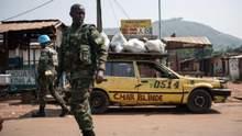 В ЦАР объявили чрезвычайное положение: повстанцы окружили столицу