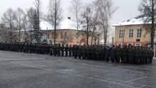 Під Москвою у військовій частині обвалився дах: багато постраждалих