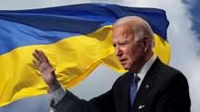 Байден подтвердил свою позицию по Украине в разговоре с Путиным, – публицист