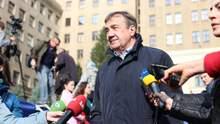 У Харківському університеті змінять ректора: чому Бакіров звільняє посаду