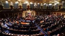 """Конгресс одобрил """"план спасения экономики"""" Байдена на почти 2 триллиона долларов"""