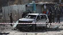 В Афганистане произошел кровавый теракт: есть погибшие и раненые