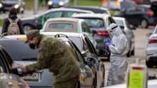 Ковідна ситуація – складна: у Словаччині продовжили надзвичайний стан
