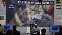 В Черном море стартовали международные военные учения НАТО