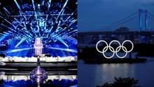Проведення під загрозою: які складнощі в організації Євробачення та Олімпіади