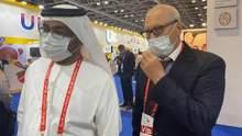 Арабські Емірати будуть інвестувати у видобуток корисних копалин в Україні