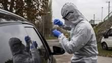Угорщина посилює карантин через збільшення хворих на COVID-19
