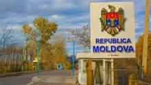 Самоізоляція обов'язкова не для всіх: нові правила перетину кордону з Молдовою