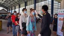 За умисне зараження – 20 років тюрми: у Камбоджі ухвалили закон про COVID-19