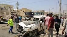 В Сомали автомобиль со взрывчаткой влетел в ресторан: десятки погибших – видео