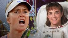 Від спортсменок до космонавток: 10 видатних українок, відомих на весь світ