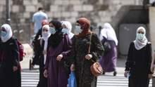 В Ізраїлі допустили можливість впровадження четвертого локдауну