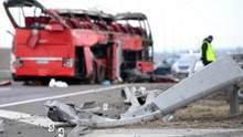 """""""Водій був за кермом 18 годин"""": що про аварію в Польщі розповіли очевидці"""