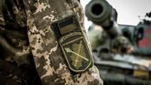 На Донбассе ранили украинского защитника