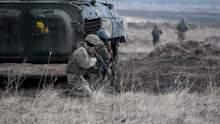 Резніков попередив, що ескалація на Донбасі може початися будь-коли