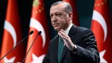 Туреччина готова підтримати Україну, – Ердоган відреагував на загострення на Донбасі