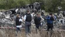 Терористи напряму контактували з Москвою в день катастрофи MH17: ЗМІ оприлюднили записи