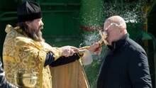 В России решили документально регламентировать практику экзорцизма