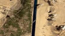 Єгипет затримав контейнеровоз Ever Given: хоче відшкодування у мільярд доларів