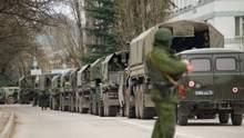 Российские военные в Крыму находятся в усиленной готовности, – Ташева