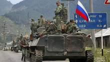 Россия может готовить для Украины грузинский сценарий 2008 года, – Минобороны