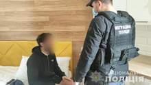 Викрали й катували 2 місяці: поліція врятувала іноземців в Одесі