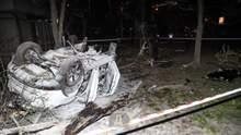 Масштабное ДТП в Одессе на Люстдорфской дороге: есть погибший и пострадавшие – фото