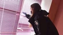 На Чернігівщині двоє дітей з інтервалом у годину впали з висоти й потрапили до реанімації
