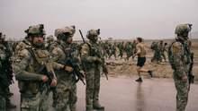 Байден виведе усі війська США з Афганістану до 11 вересня, – ЗМІ