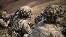 США перекинуть у Німеччину ще 500 військових: Росія тут ні до чого