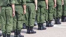 До 20 апреля Россия стянет к границе с Украиной 110 тысяч военных, – разведка