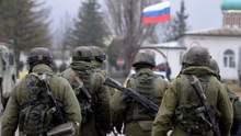 Воєнна підготовка Росії досягла свого піку, – Піонтковський